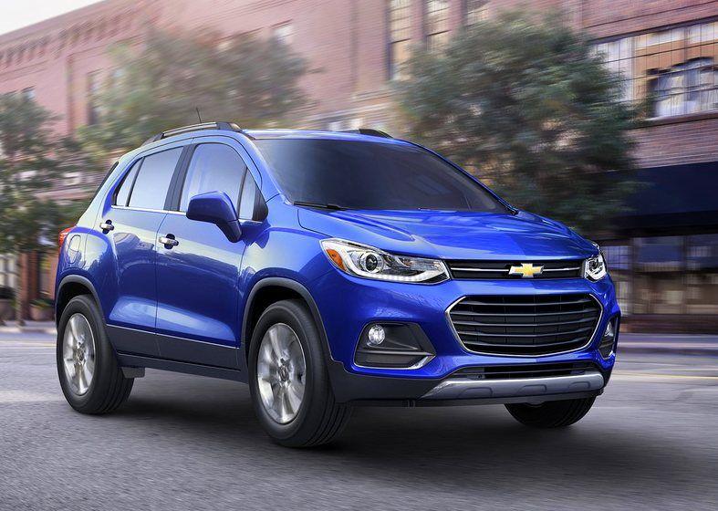 Chevrolet Tracker 2020 Fotos Consumo Preco Itens De Serie