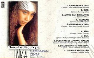 Download Lagu Inka Christie Mp3 Full Album Gambaran Cinta Tembang Kenangan Terpopuler Sepanjang Masa Lagu Gambar Malam