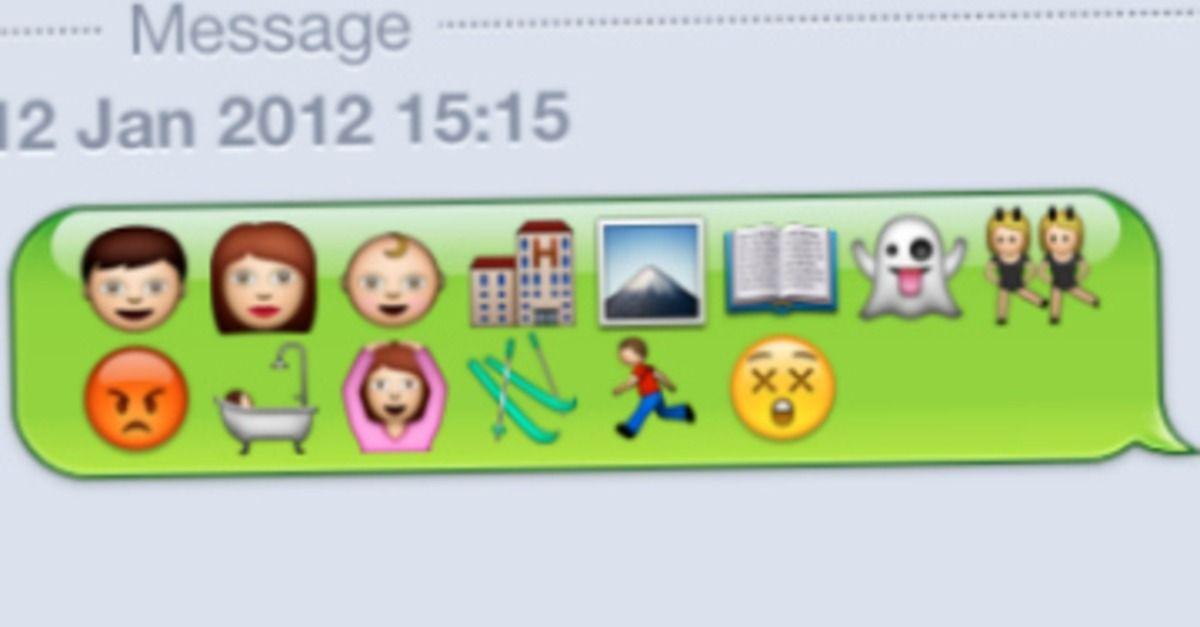 Iphone Emoji Fun Can You Decode Our Emoticon Film Titles Emoji Movie Emoji Iphone