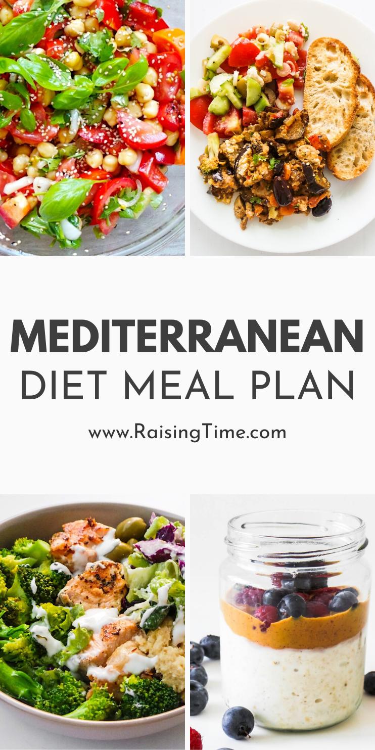 one ingredient diet meal plan