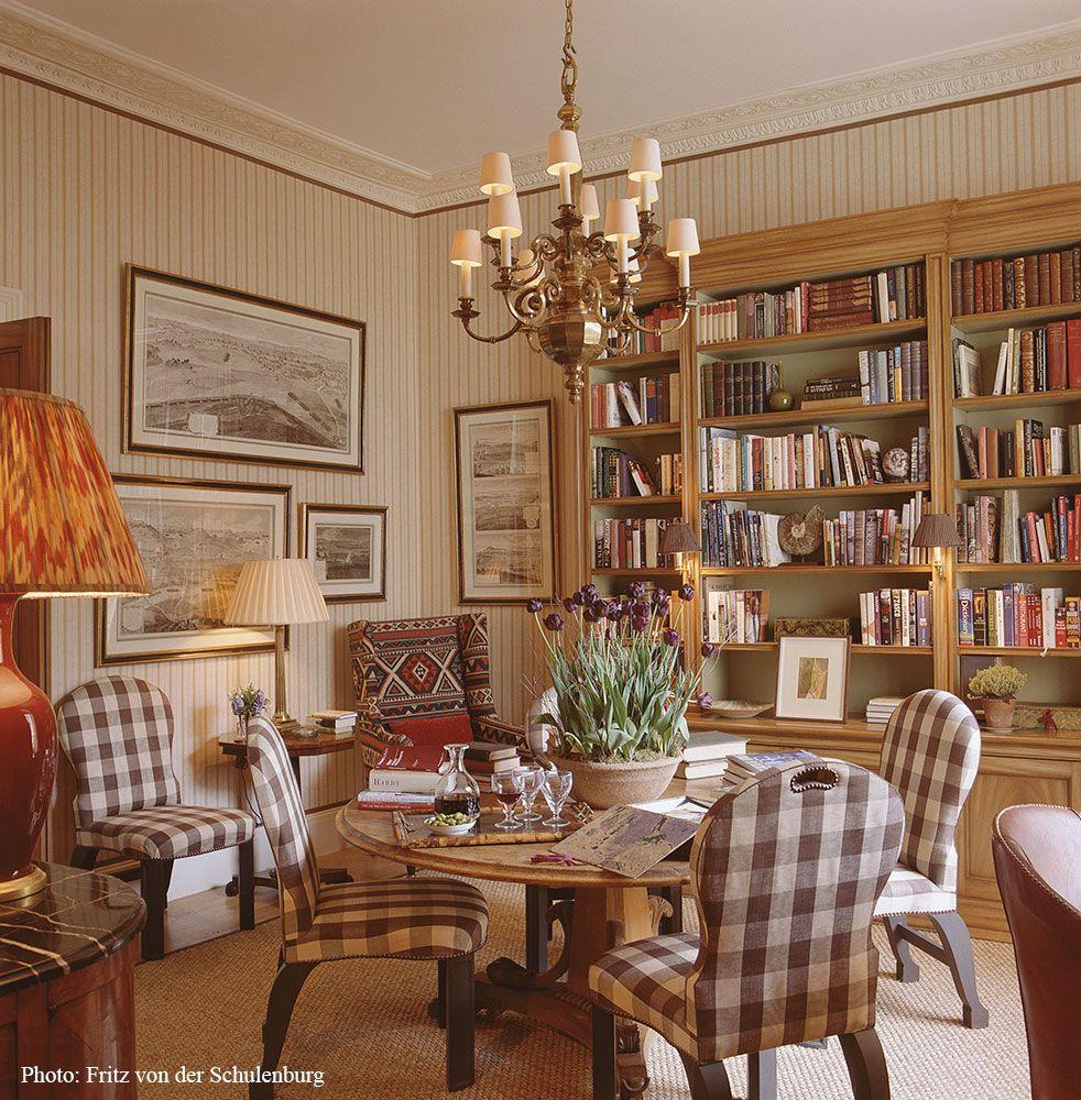 Sibyl colefax john fowler interior design and decoration