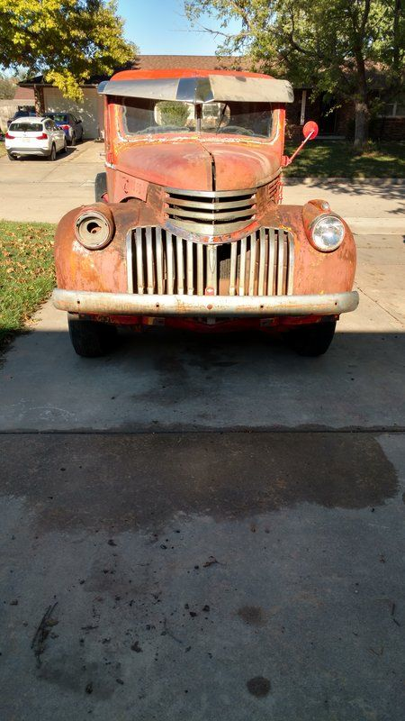 1946 Chevrolet 3600 For Sale By Owner Wichita Ks Oldcaronline Com Classifieds Chevrolet Classic Chevrolet Cars For Sale