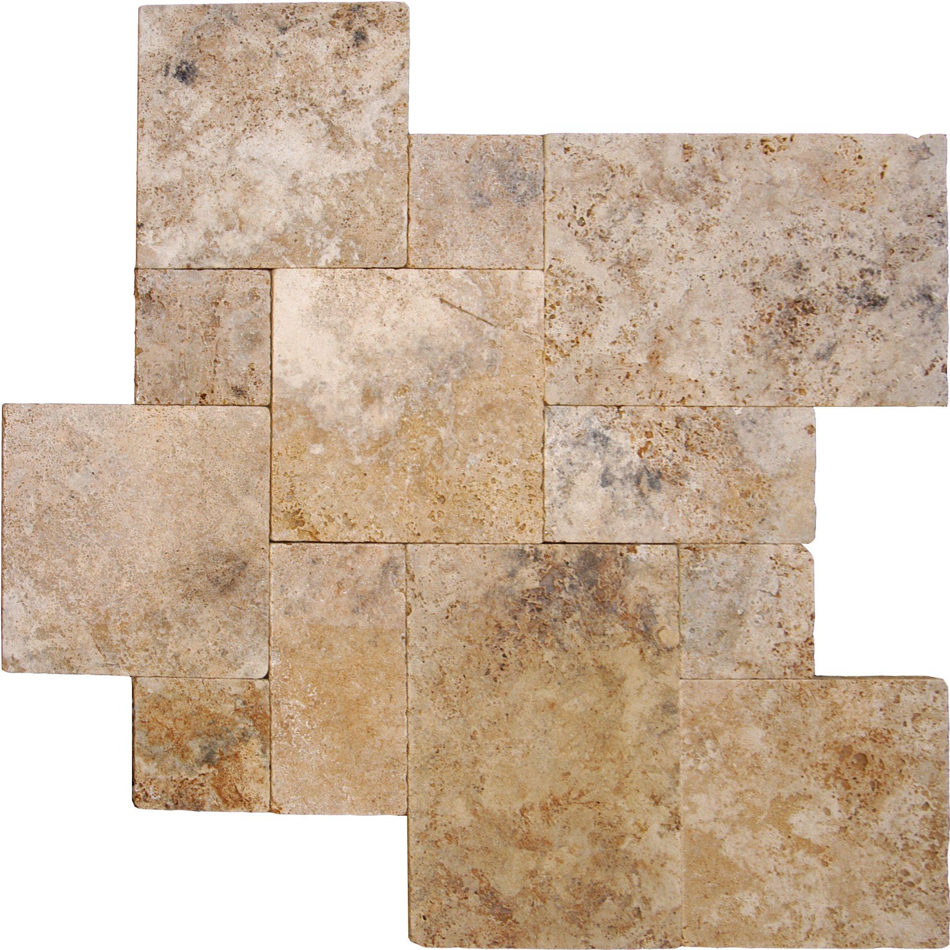 Travertine Tile Patterns glamorous travertine tile patterns flooring photo decoration