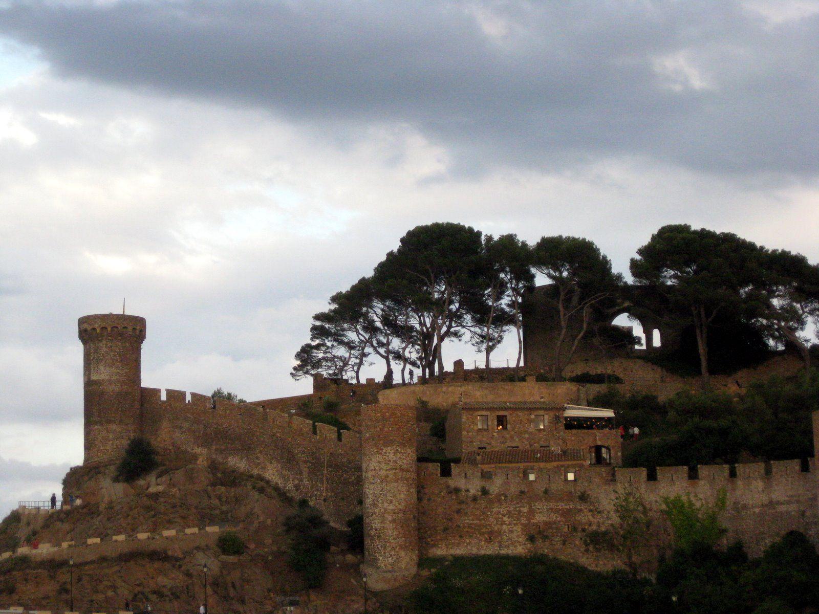Tossa de Mar   -Girona-