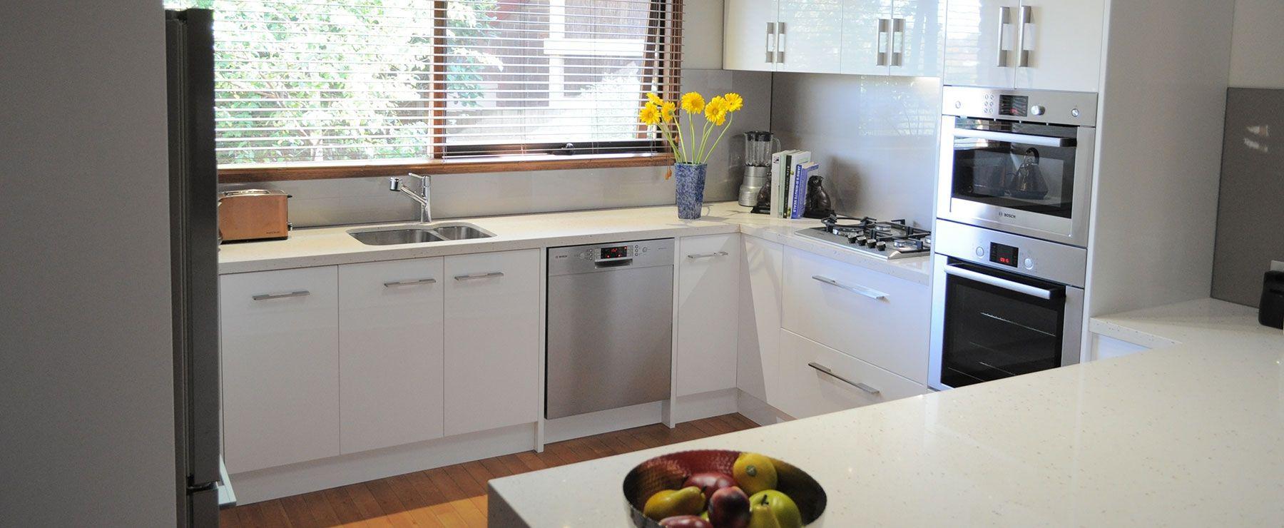 Groß Budget Flat Pack Küchen Sydney Zeitgenössisch - Ideen Für Die ...
