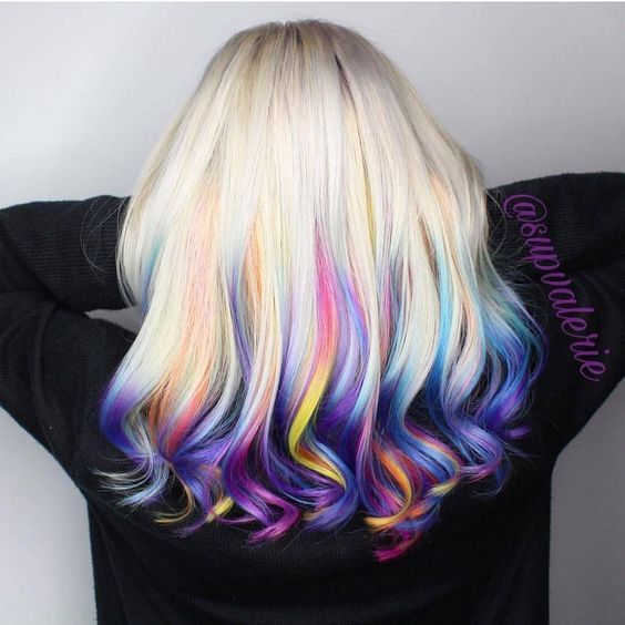 Photo of 2019 Optimal Power Flow Exotic Hair Color Ideas for Hot and Chic Celebrity Hairstyles – New Site