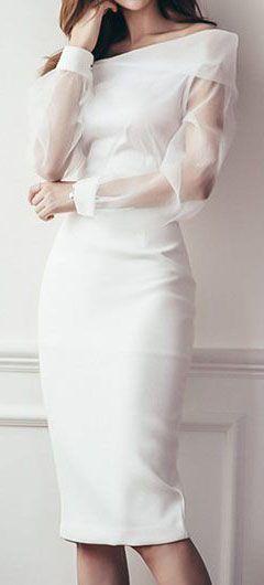 Pin By Verra Yunita On Omg Its Time To Be Fabulous Short White Dress Wedding Elegant Dresses Short Dresses