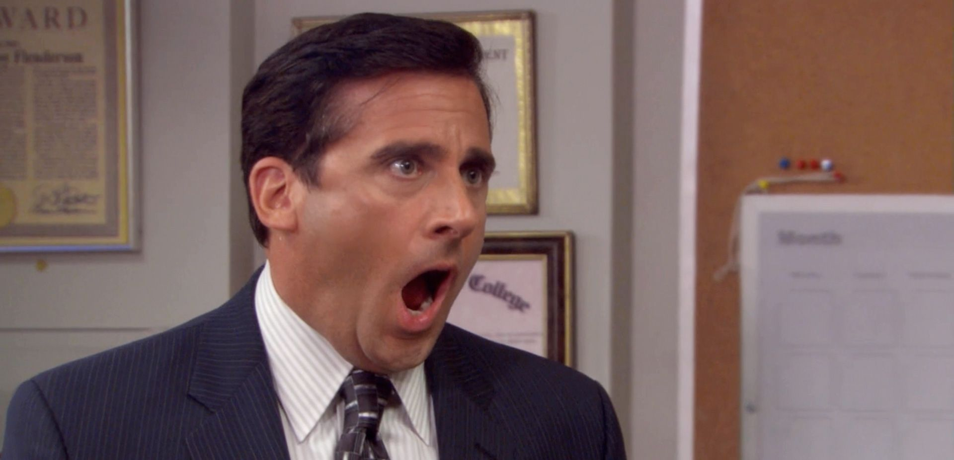 Things You Didn T Know About Steve Carell Steve Carell Office Jokes The Office