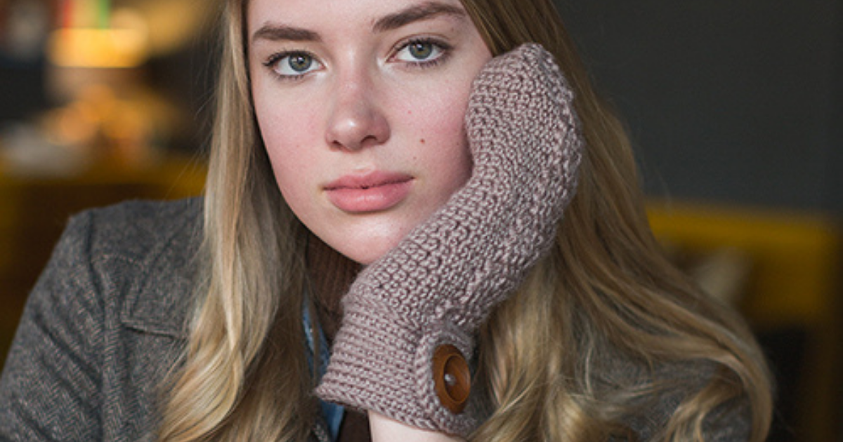 4 Crochet Mitten Tips You Need to Know   Crochet   Interweave Gallery