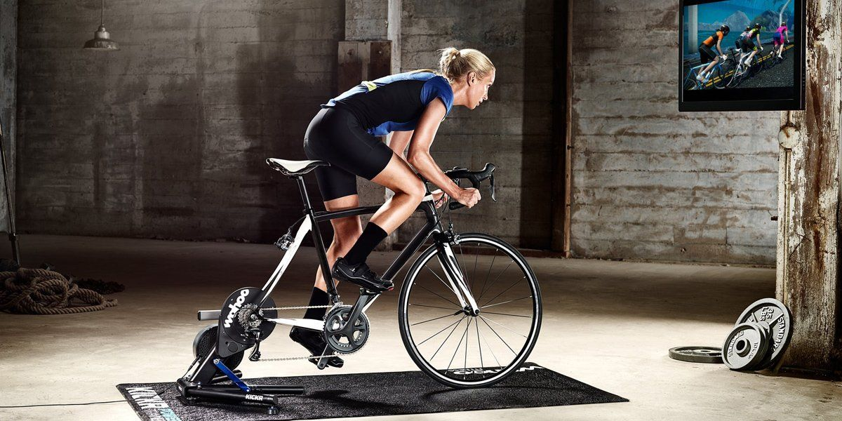 How To Make The Most Of Your Turbo Trainer Sessions Best
