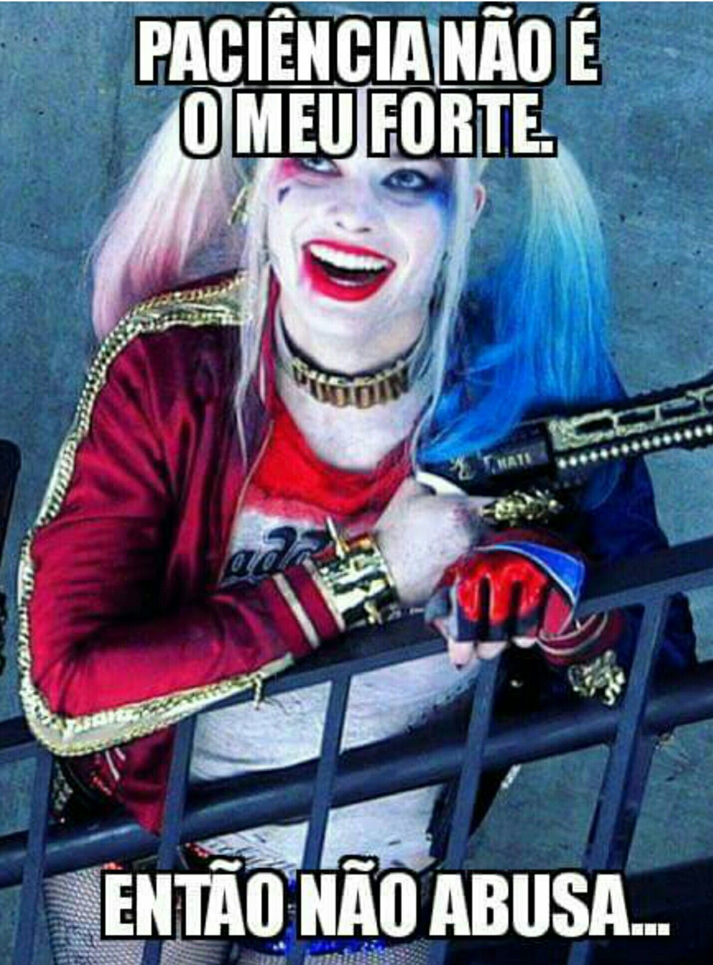 Pin De Marjoiriealves Alves Em Alerquina Harley Quinn Joker