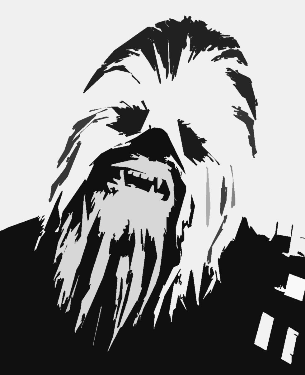 Star Wars stencils   Pumpkins and scary spooks   Pinterest   Star ...