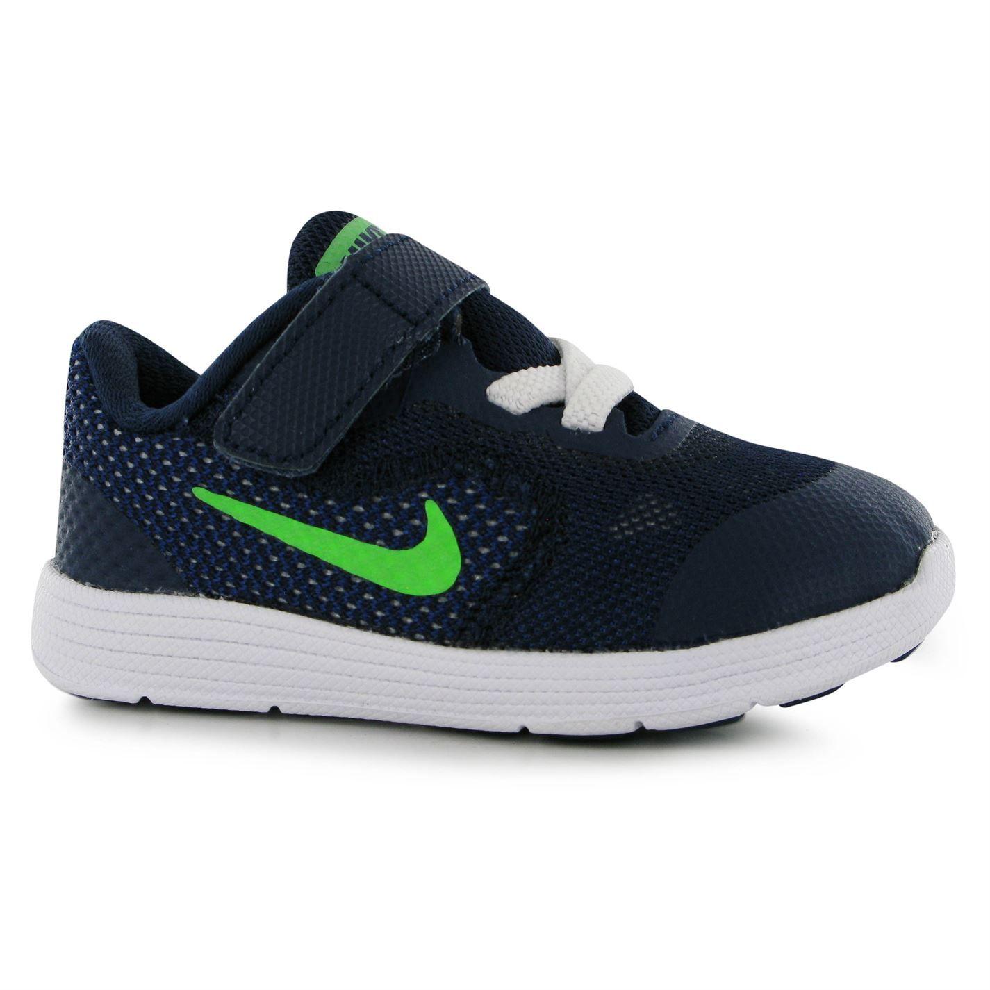 Nike Revolution 3 Inf63 - SportsDirect.com  c3da720c2