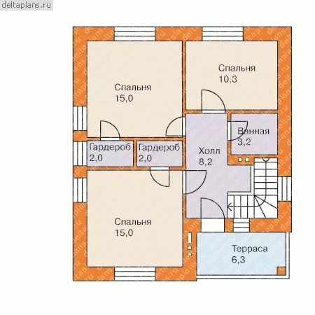 house layout 6 to 12 with boiler room and attic: 10 thousand images ...