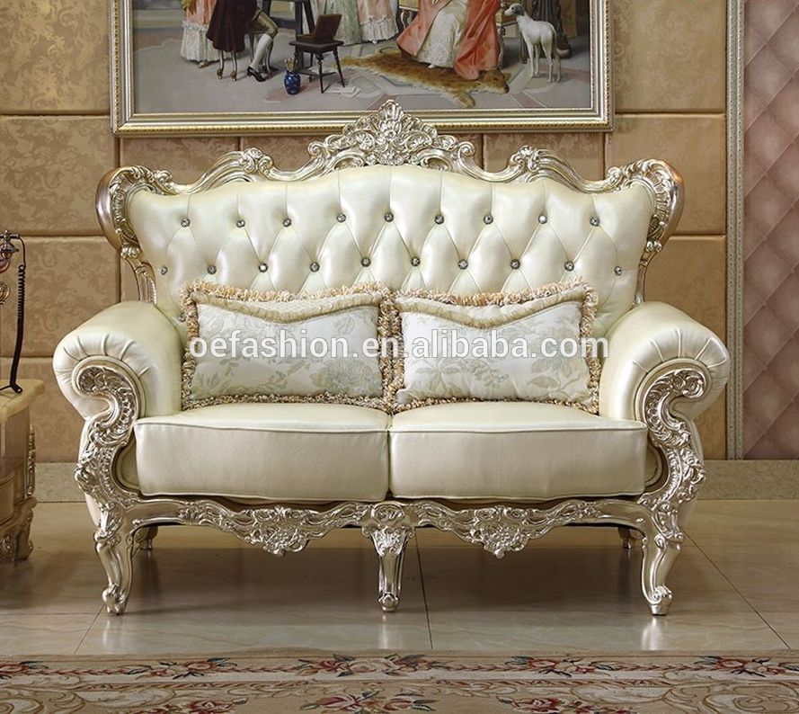 Luxury Style Living Room Furniture Comfortable Wood Sofa View Wooden Sofa Oe Fashion Product Details Fro Living Room Sofa Set Living Room Furniture Furniture