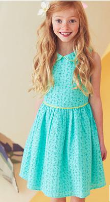 My Favorite Little Girls Easter Dresses  Girls Inspiration and ...