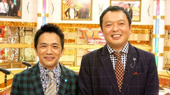 「中川家」、第1回「M-1グランプリ」の激闘は「地獄だった」(中西正男) - 個人 - Yahoo!ニュース
