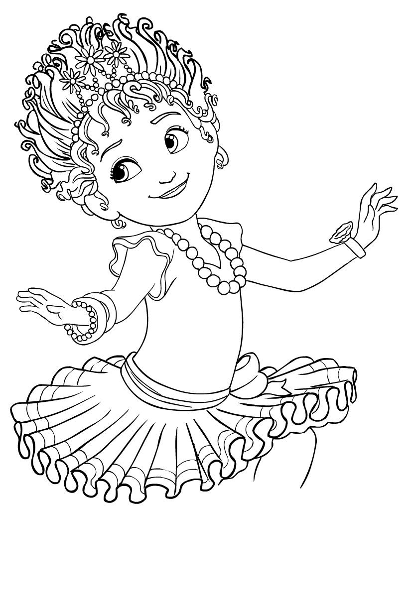 Fancy Nancy Clancy 05 In 2020 My Little Pony Coloring Fancy Nancy Coloring Pages
