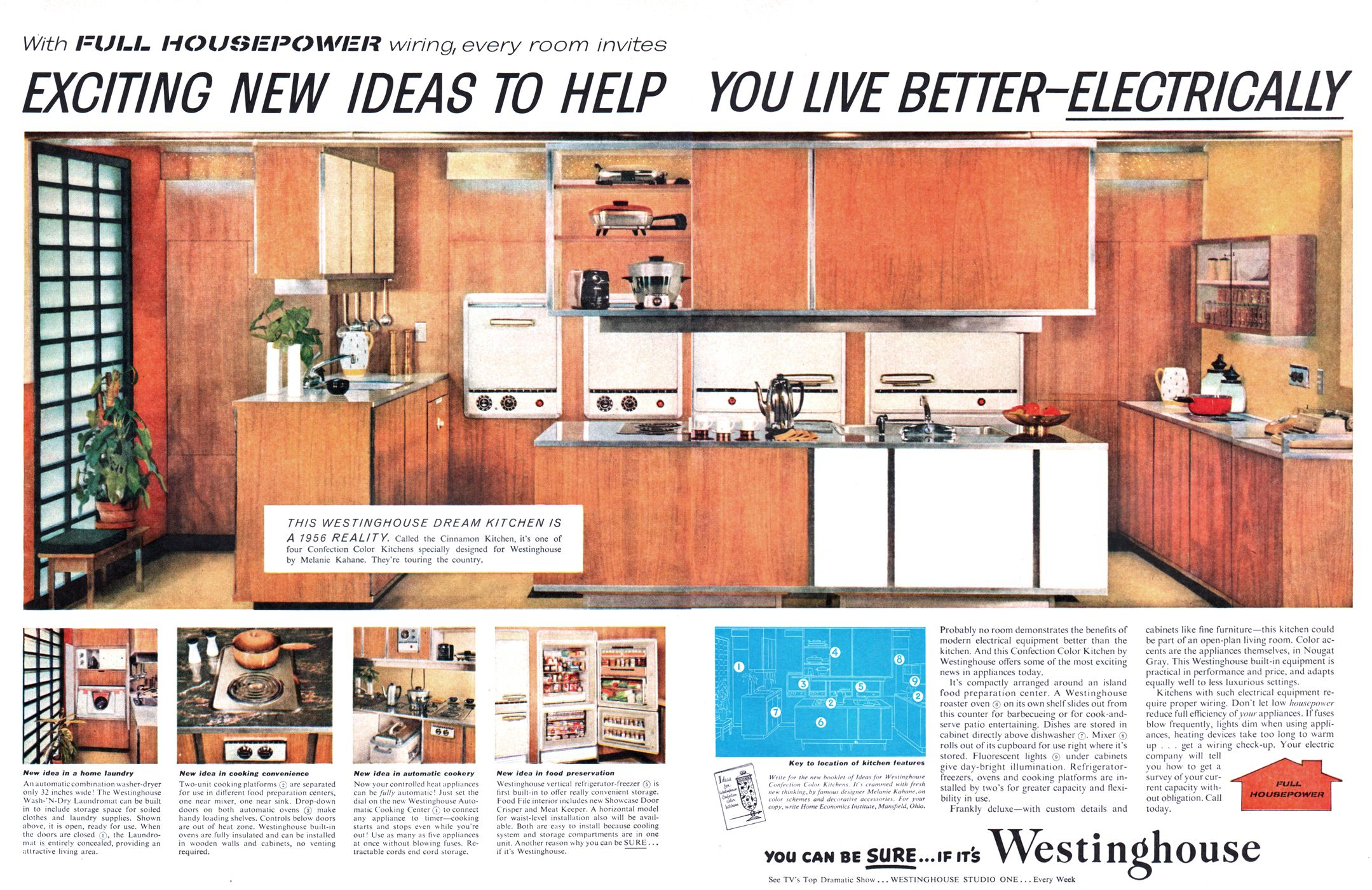 Pin By Chris G On Vintage Appliance Ads Pinterest Appliances Wiring Zones Kitchen