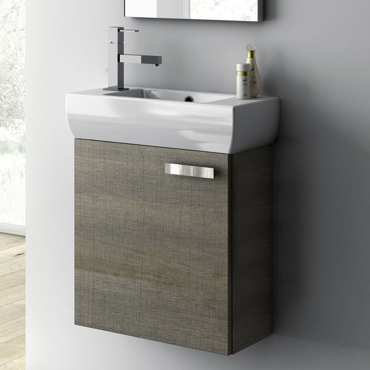 Love Bathroom Vanity Acf C13 18 Inch Vanity Cabinet With