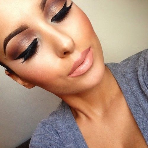 Perfect beat face girl makeup pretty cosmetics make-up makeup pictures cosmetics pictures