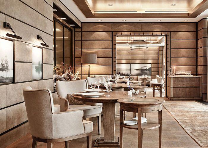 Althoff Seehotel Uberfahrt Hotel In Rottach Egern Fine Restaurant Restaurant Bar Michelin Restaurant