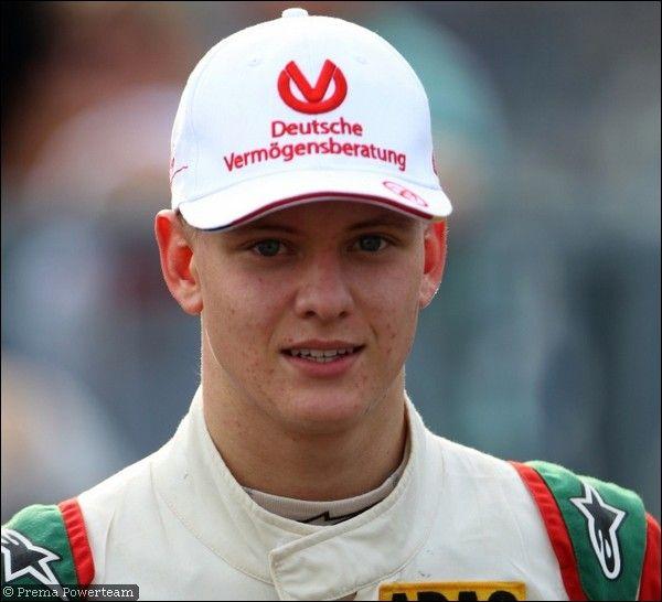 Mick Schumacher non si sente ancora pronto per la F1