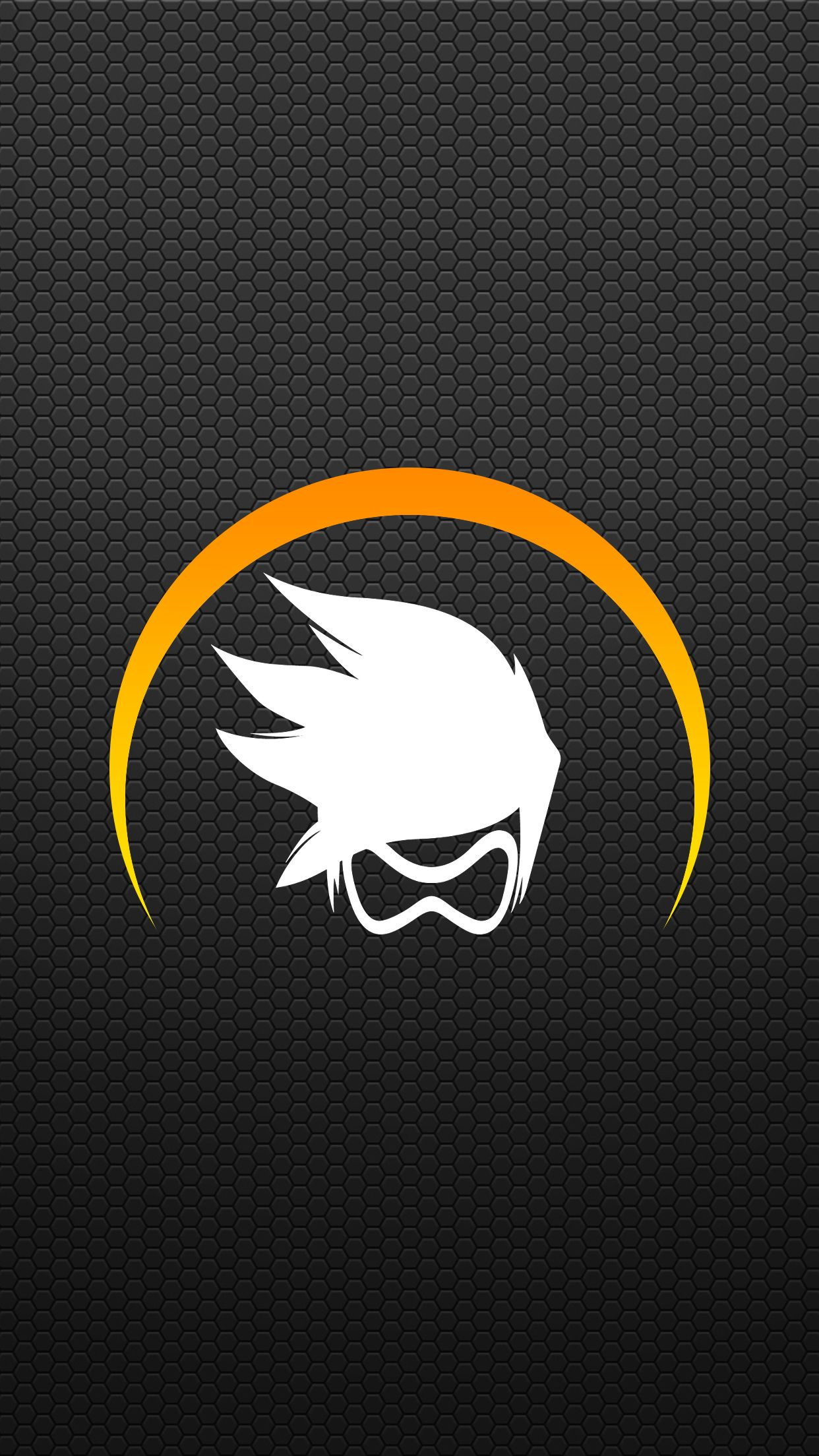 Pin By Neo Mnemonic On Overwatch Phonewallpaper Overwatch Tracer