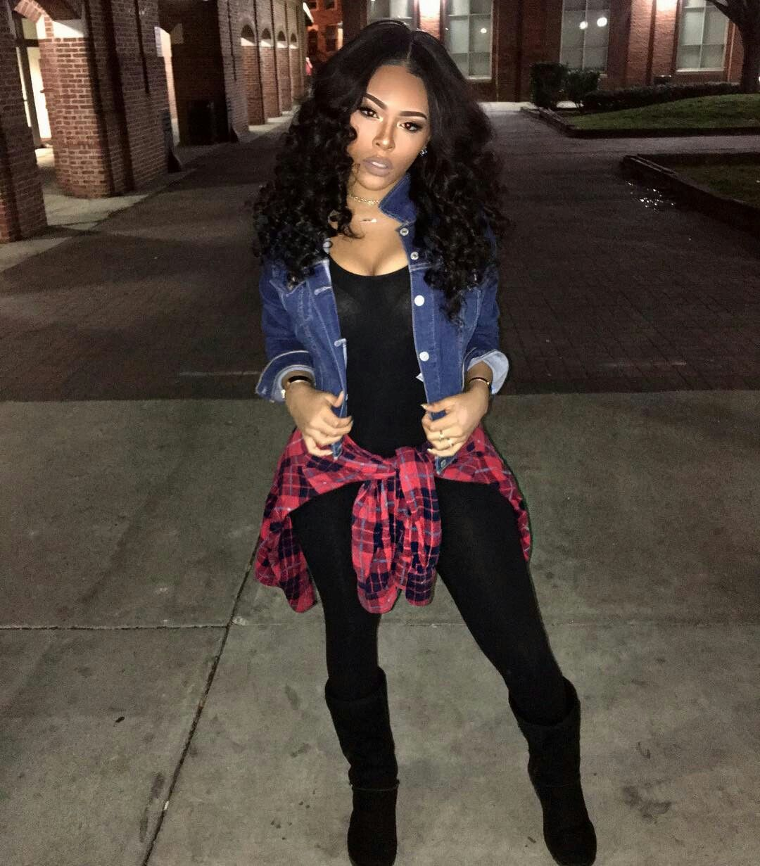 original cute party outfits black girls 0