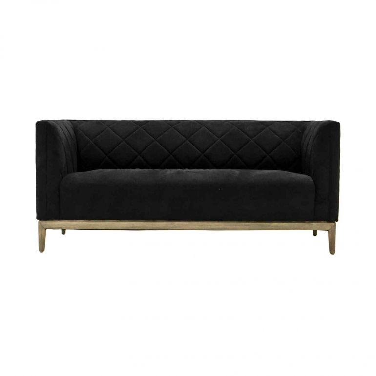 Graham 3 Seater Fab Black Fabric Sofa With Images Black Fabric Sofa Fabric Sofa