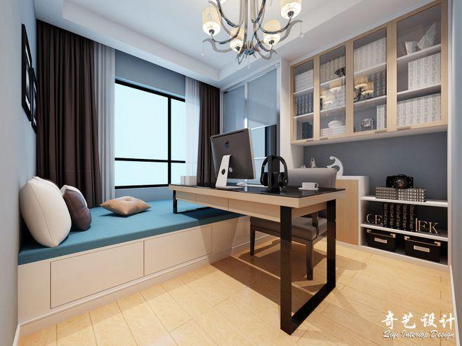 室内装修设计服务 家庭装修效果图房屋家装 Home Interior Design