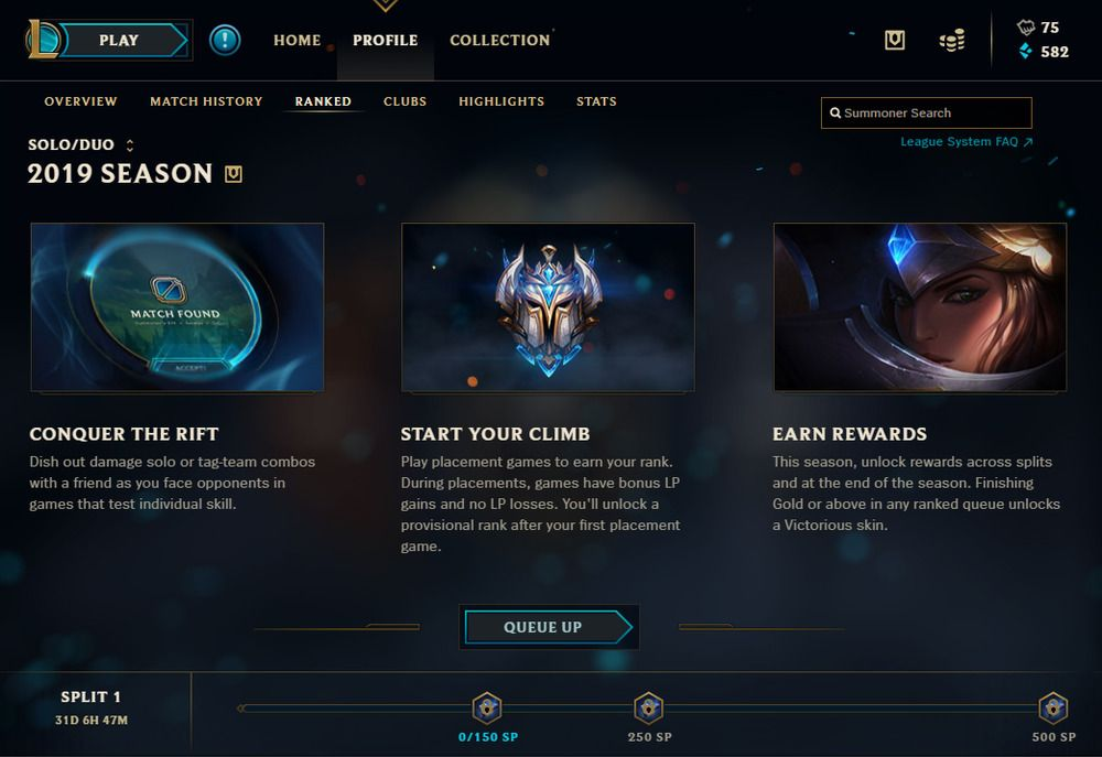 Apply League Of Legends Lvl 30 Account