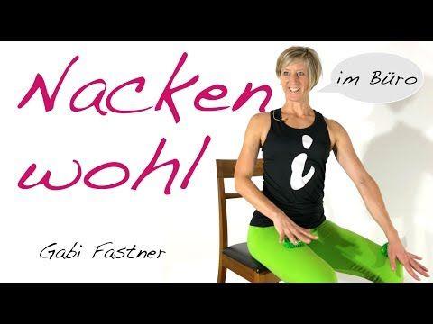 �13 min. für Deinen schmerzfreien Nacken