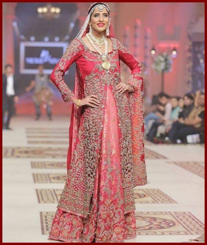 Latest Bridal Dresses By Sana Safinaz #Bridal #Dresses #SanaSafinaz ...