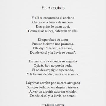 Frases de poemas con imagenes
