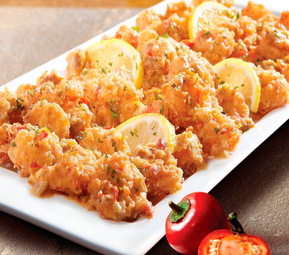Spicy shrimp scampi fritta still can 39 t find this recipe anywhere apps pinterest spicy for Olive garden shrimp scampi fritta