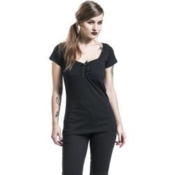 Photo of Black Premium by Emp Something T-Shirt Black Premium by Emp
