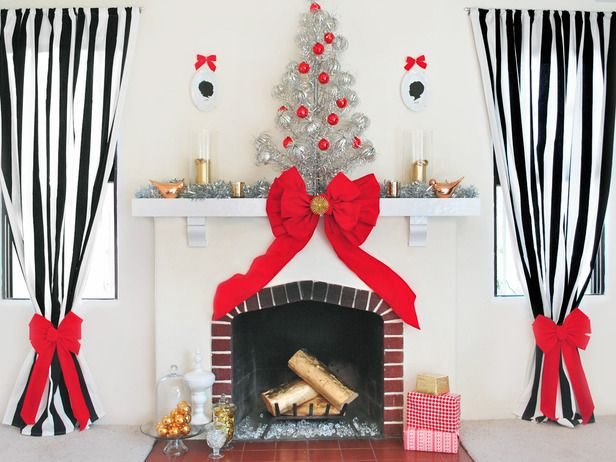 Modern Christmas Decorating Themes Christmas themes, Hgtv and Holidays