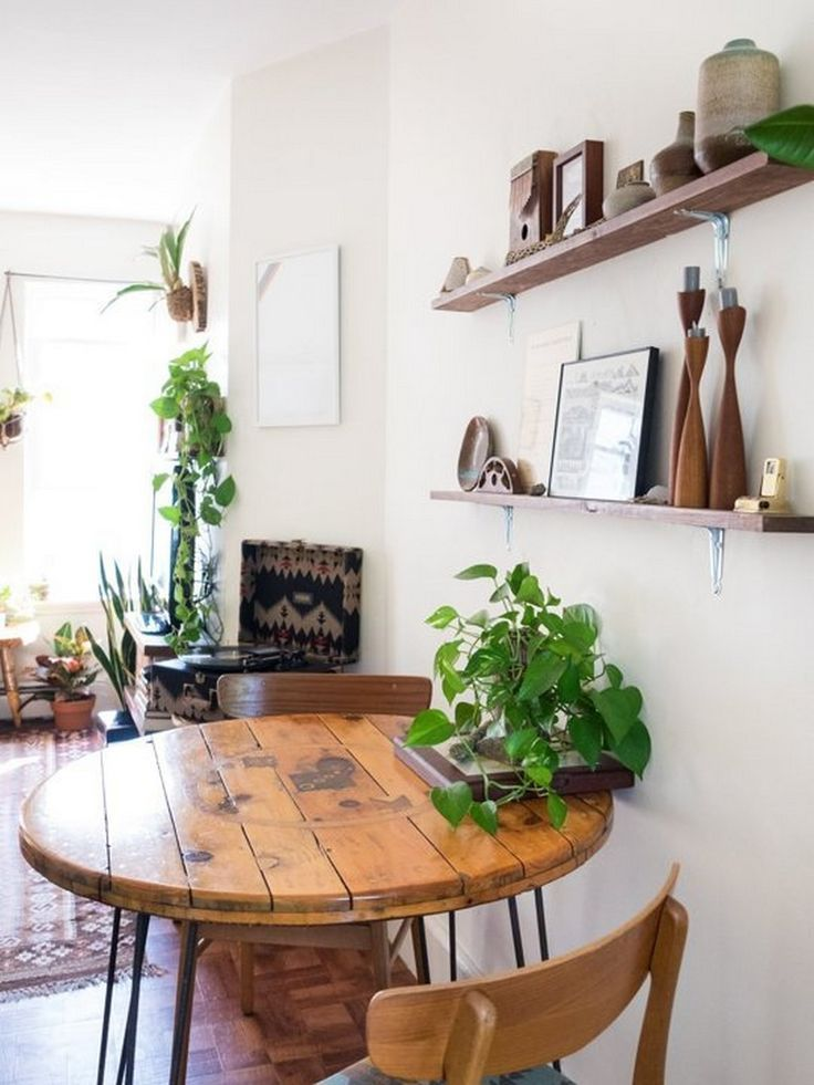 Kleines Apartment Deko Design Design Designermöbel