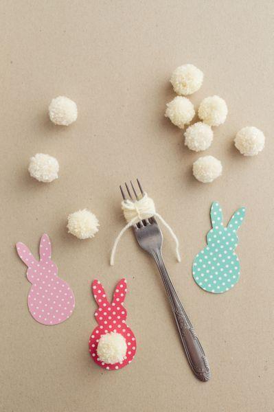 Ostern basteln mit Kindern - 8 tolle Ideen