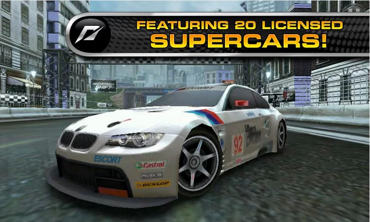 Download Need For Speed Shift For Android | Get Free Apps