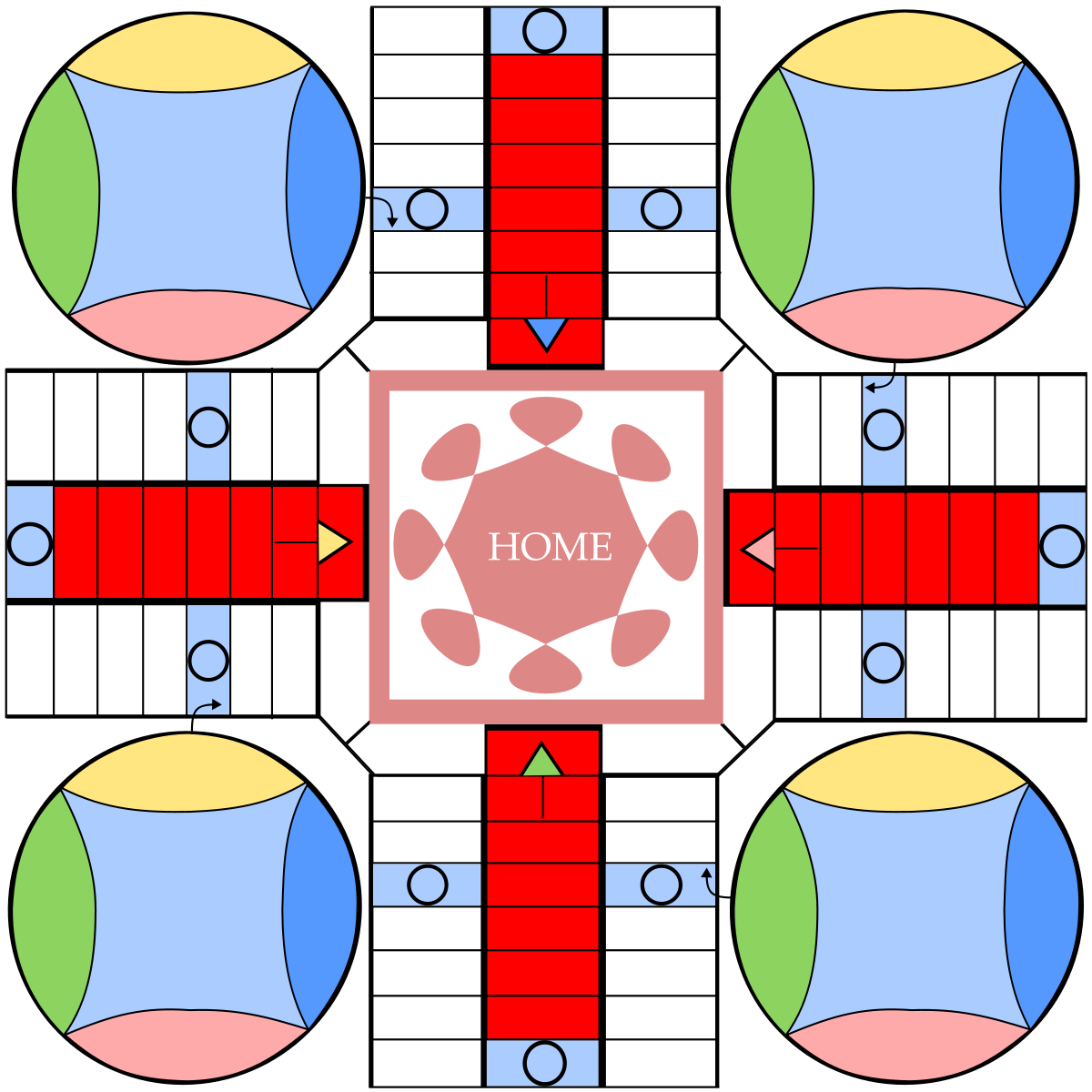 Parcheesi. Vocabulary games, Best family board games