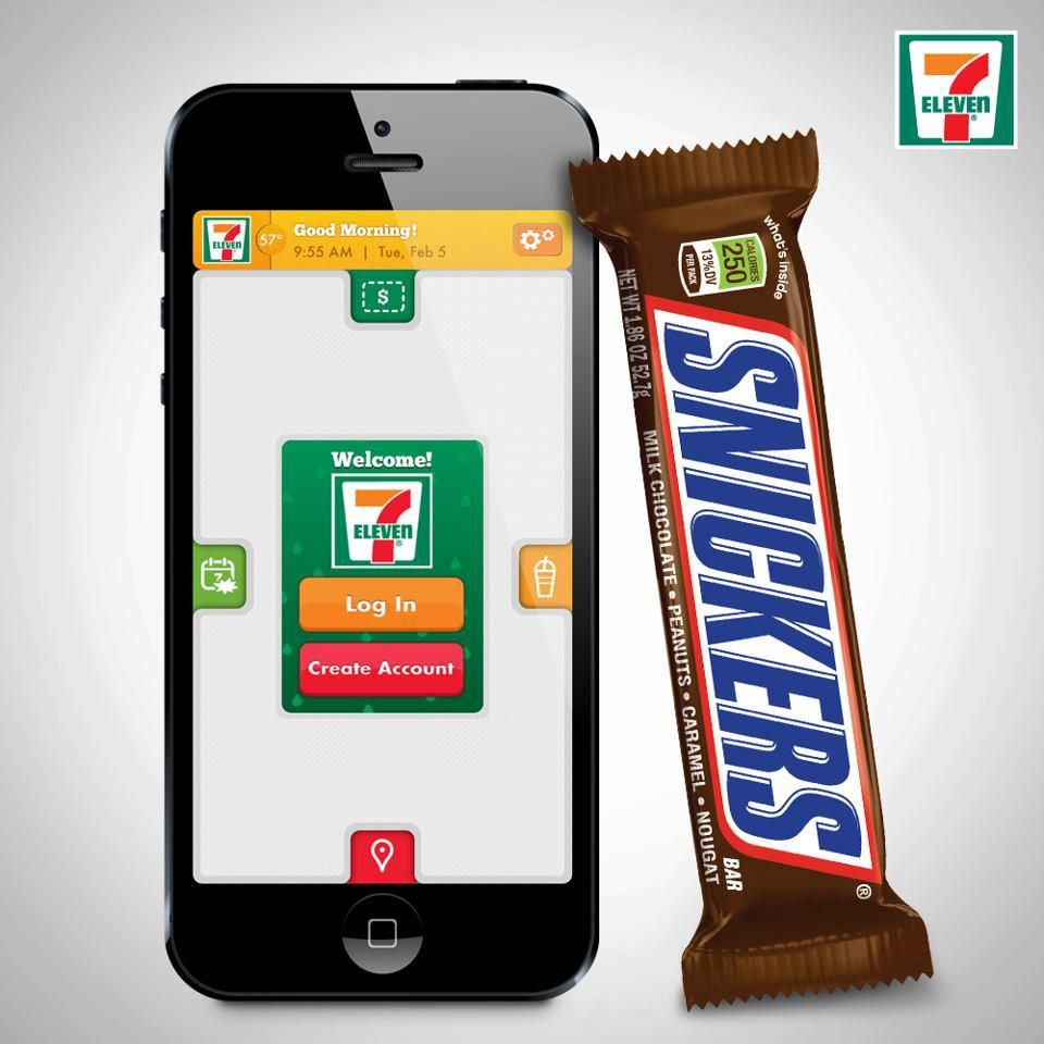 The international chain of convenience stores 7Eleven
