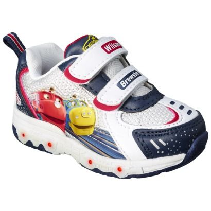 A new shoe that will make you Choo Choo Chuggington Target