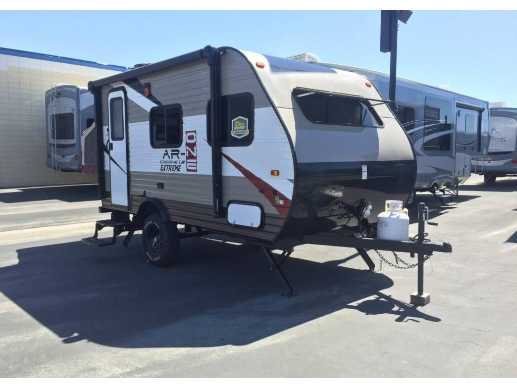 Check Out This 2017 Starcraft Ar One Listing In Gilroy Ca 95020