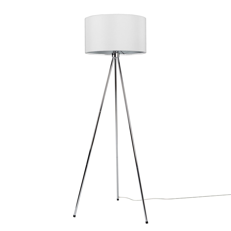 Stehlampe Brauner Schirm Stehlampe Modern Led Stehlampe Mit