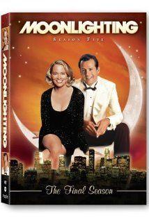 Moonlighting (TV Series 1985–1989)