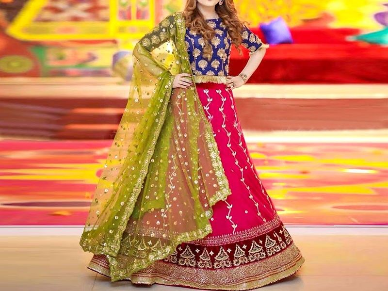Embroidered Chiffon Bridal Maxi Dress Price In Pakistan M011648 2019 Prices Reviews Bridal Maxi Dress Colorful Dresses Fashion,Where To Sell Wedding Dress Locally