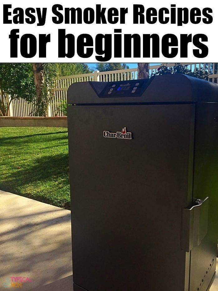 11 Easy Electric Smoker Recipes for Beginners and Expert Smokers -  Easy electric smoker recipes are here for you to try and enjoy. Tips on how to use an electric smok - #beginners #Easy #electric #expert #Grilling #recipes #SmokedRibs #Smoker #SmokerRecipes #smokers #SmokingMeat