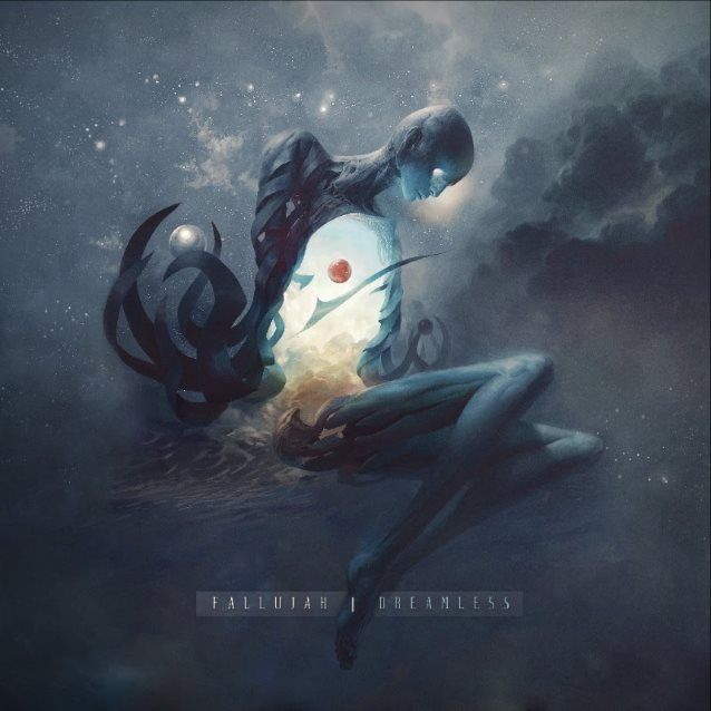 "Progressive death metallers FALLUJAH will release their third full-length album, titled ""Dreamless"", on April 29 via Nuclear Blast Entertainment. The second ..."